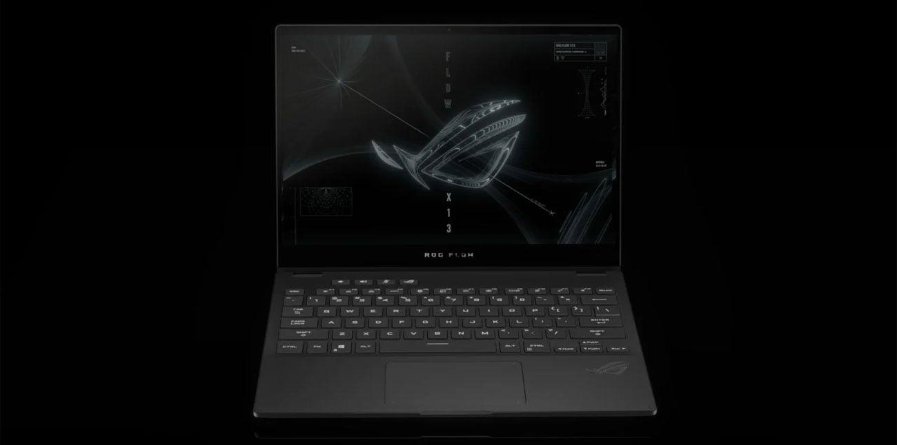 ASUS ROG Flow X13 ekran