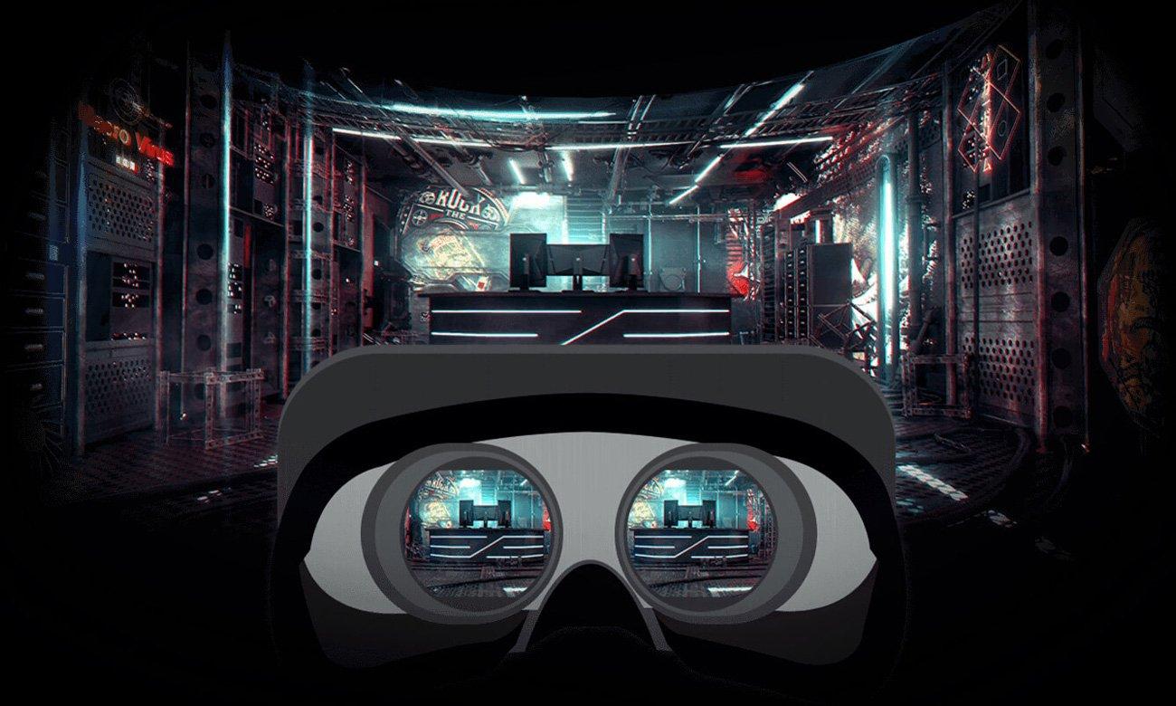Więcej niż VR ready