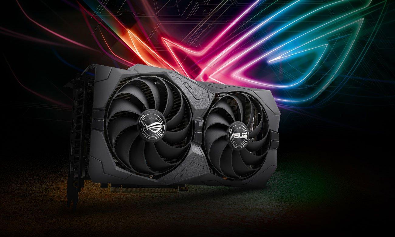 ASUS GeForce GTX 1660 SUPER ROG Advanced