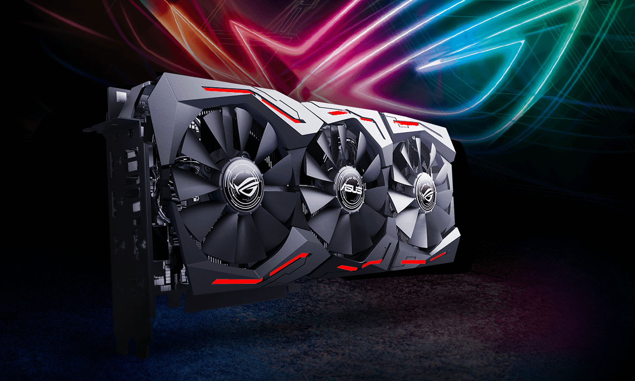 ASUS GeForce RTX 2060 ROG Strix Advance