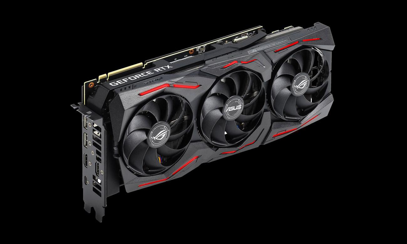 ASUS GeForce RTX 2070 SUPER ROG Strix OC