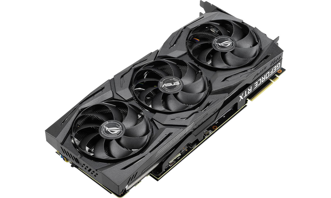 ASUS GeForce RTX 2080 SUPER Strix Gaming OC