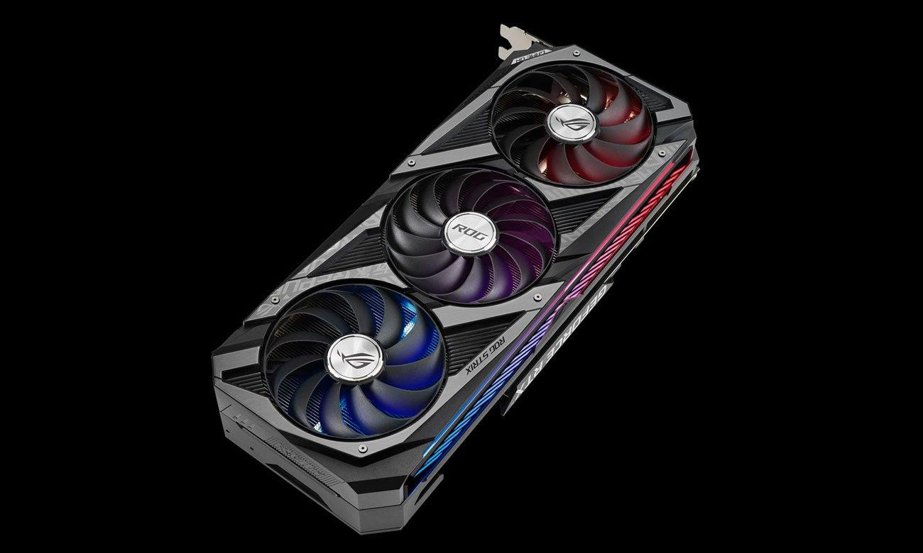 ASUS GeForce RTX 3070 ROG STRIX OC