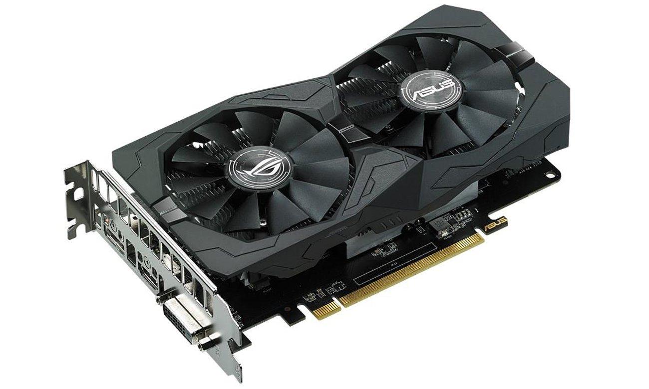 ASUS Radeon RX 560 Strix