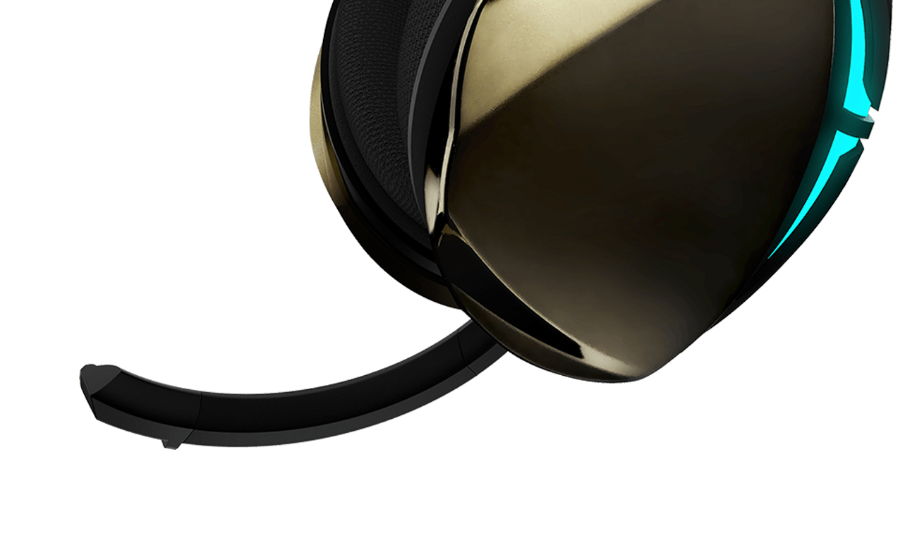 Zoptymalizowany mikrofon cyfrowy