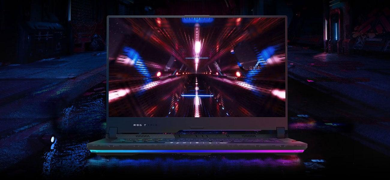 Laptop gamingowy ASUS ROG Strix SCAR 15