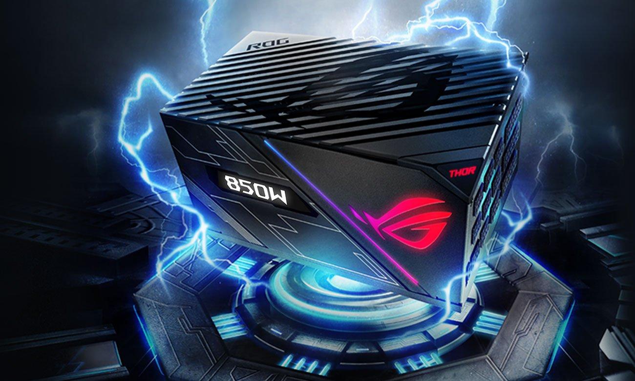 ASUS ROG Thor 850W