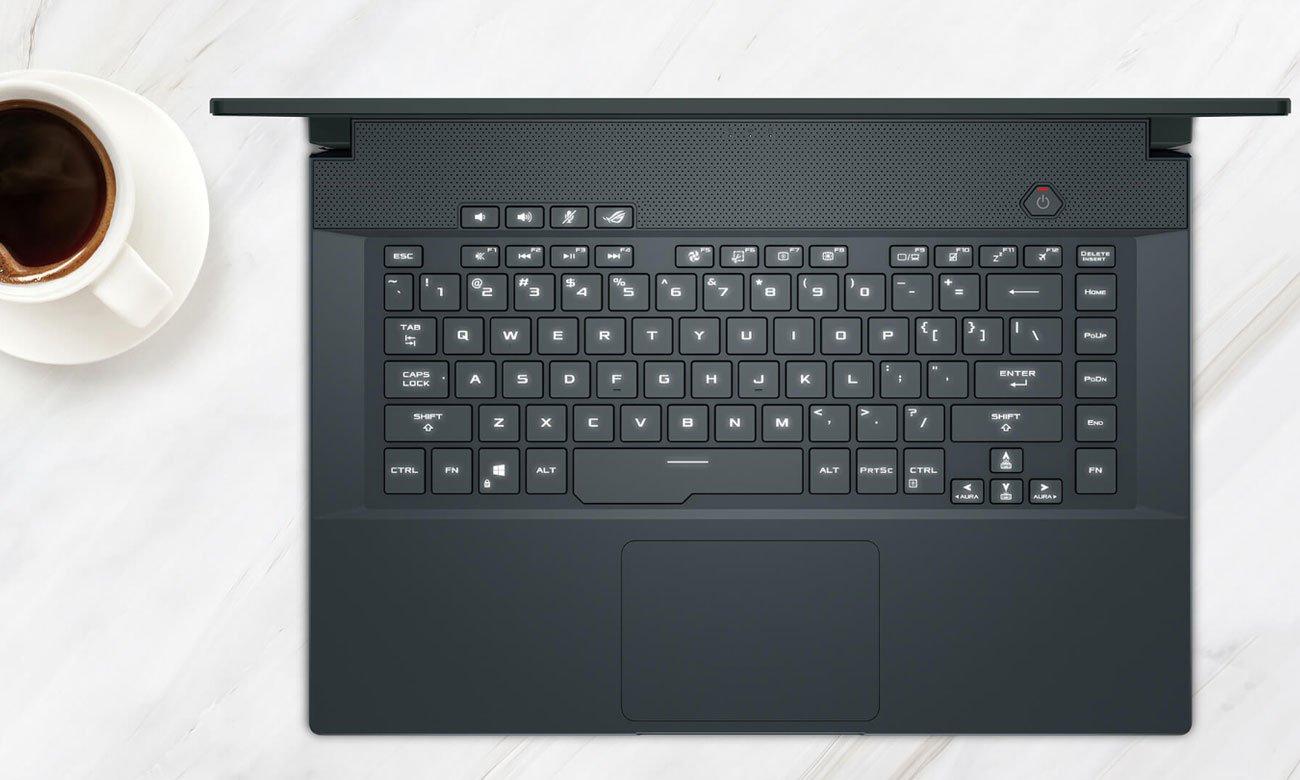 Ергономічна клавіатура