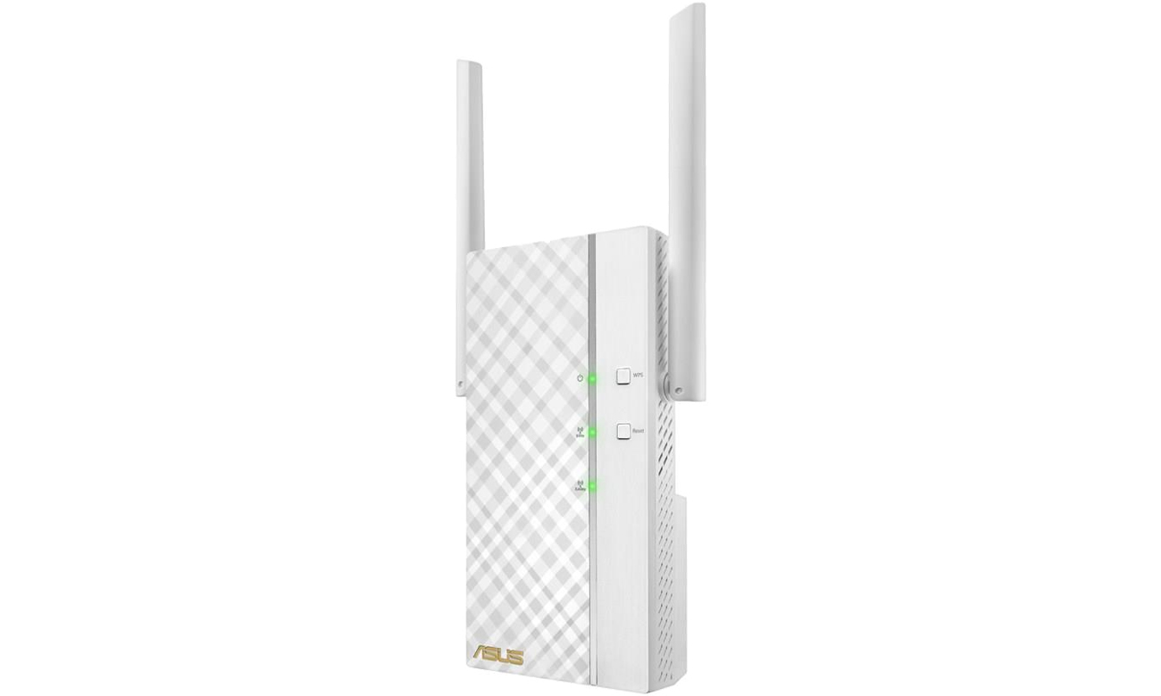 Access Point ASUS RP-AC56 - WPS