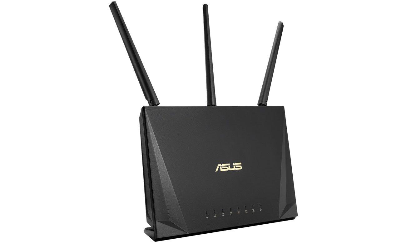 Router ASUS RT-AC65P 1750Mb/s a/b/g/n/ac, 1xUSB, 4xLAN