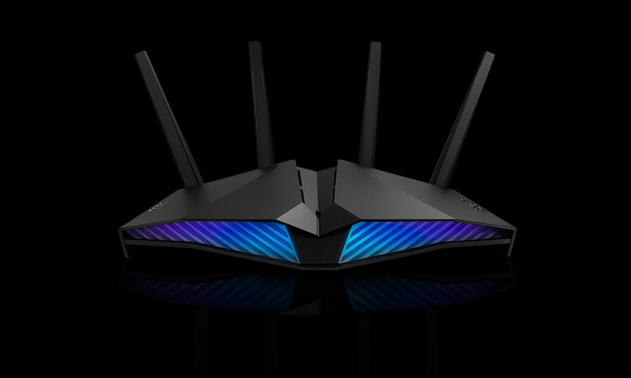 Router RT-AX82U