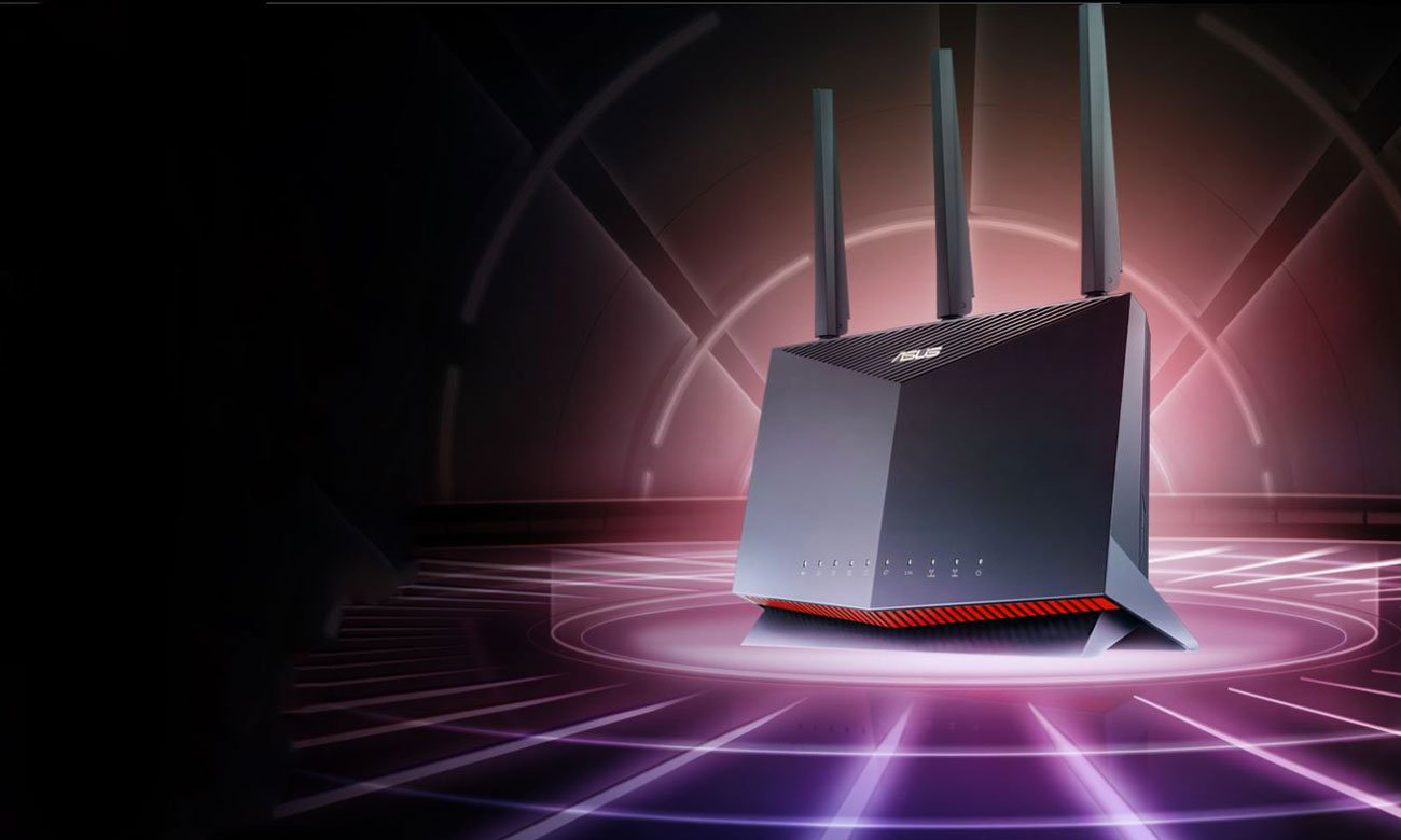 Router RT-AX86U