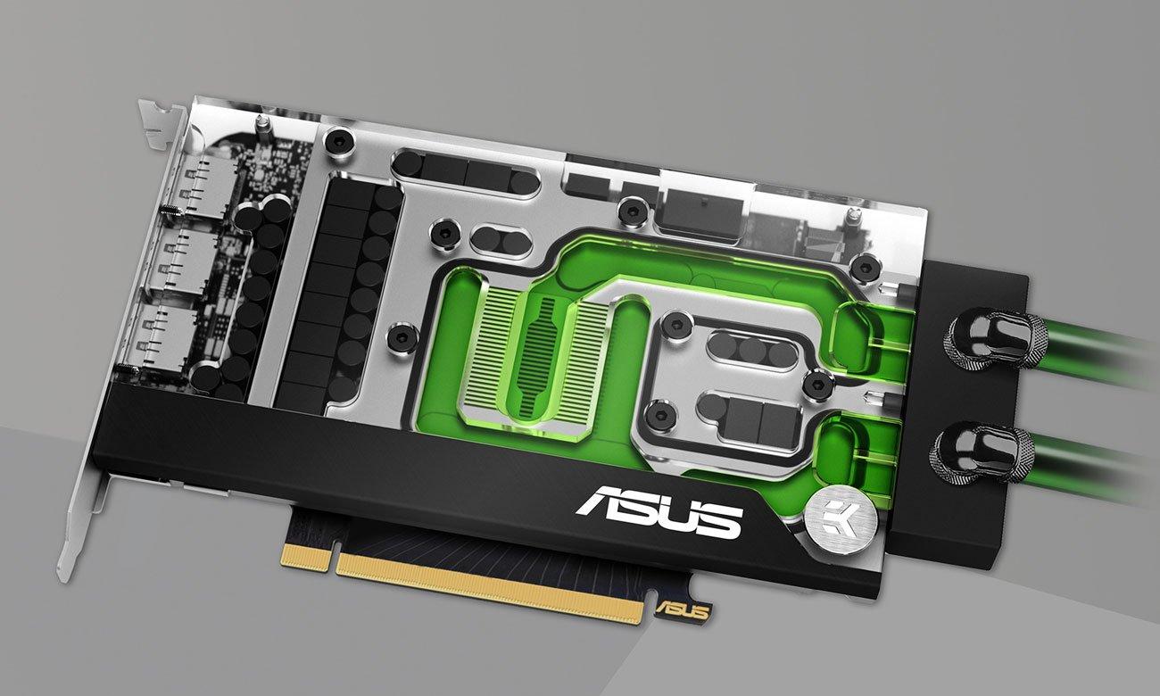 ASUS GeForce RTX 3070 EKWB