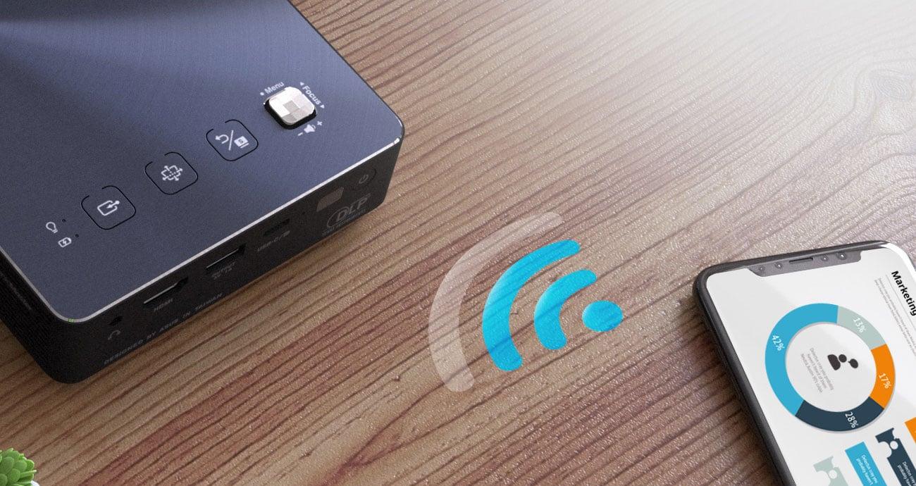 ASUS ZenBeam S2 Wi-Fi