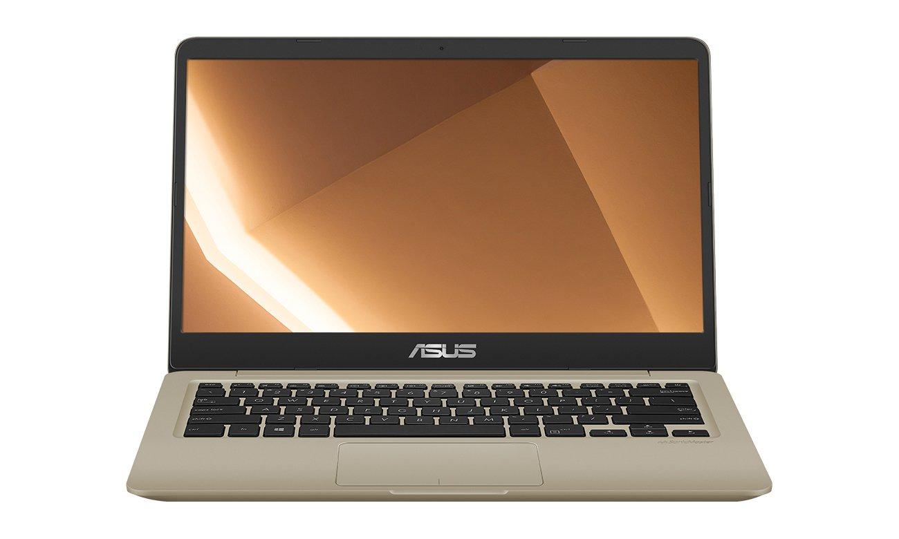 ASUS VivoBook S14 S410UA technologia ASUS Tru2Life Video perfekcyjna jakość