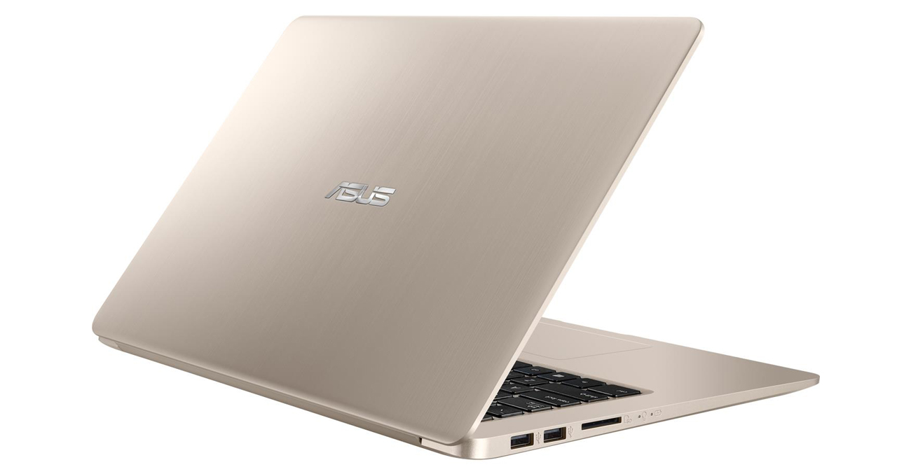 ASUS VivoBook S15 S510UN Smuklejszy i lżejszy - mobilny