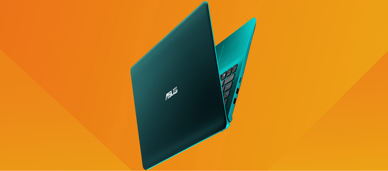ASUS VivoBook S15 smukłość