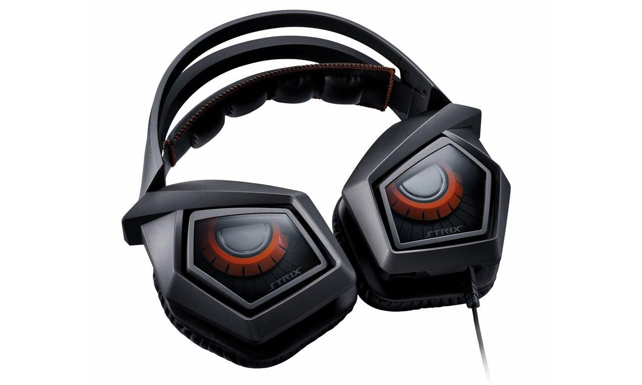 Słuchawki ASUS Strix Pro
