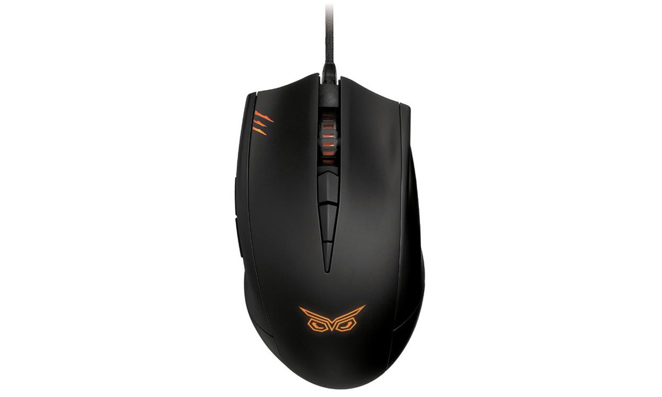 ASUS Strix Claw Dark