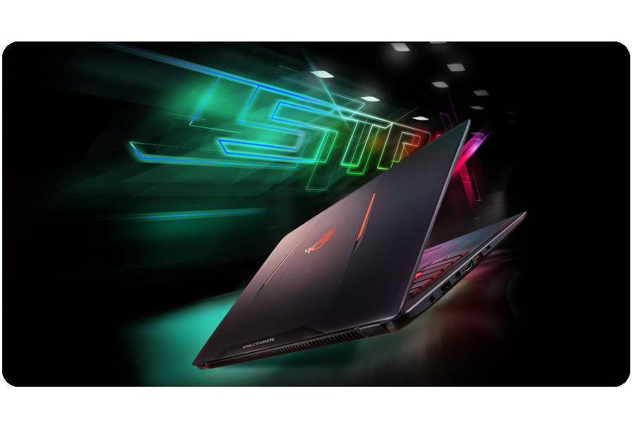 Strix GL502VS Intel Core i7