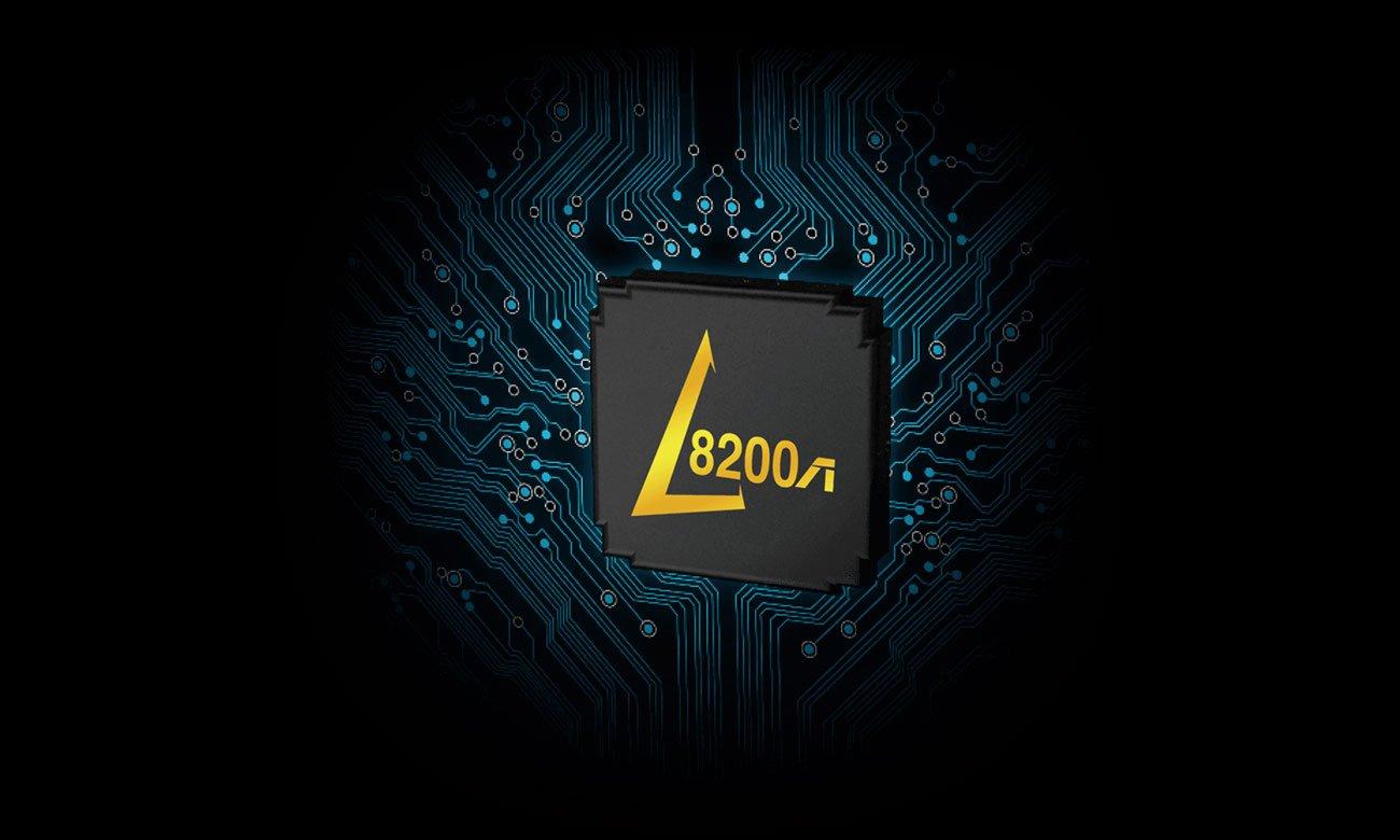 ASUS TUF GAMING X570-PLUS - Sieć LAN