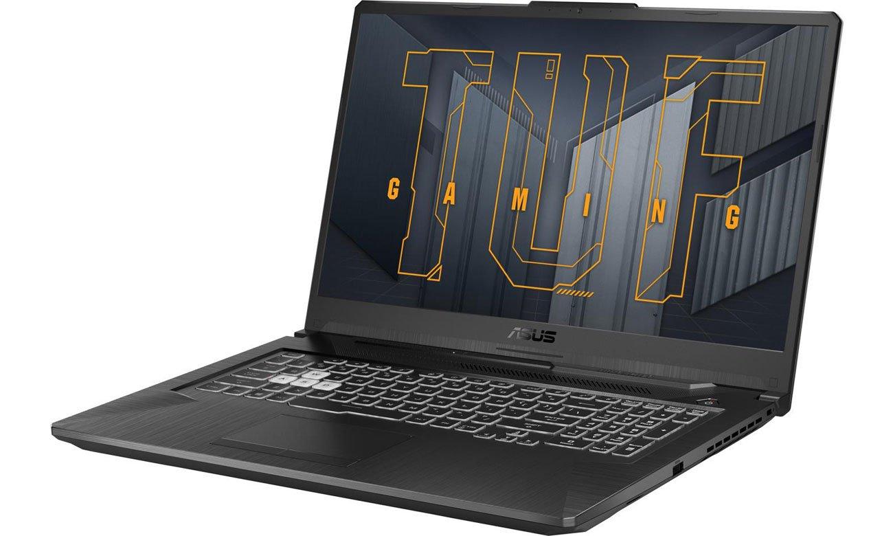 Laptop gamingowy ASUS TUF Gaming A17