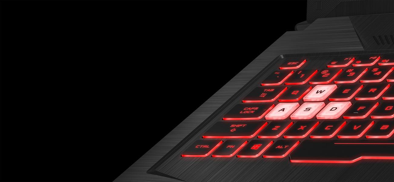 Gamingowa klawiatura