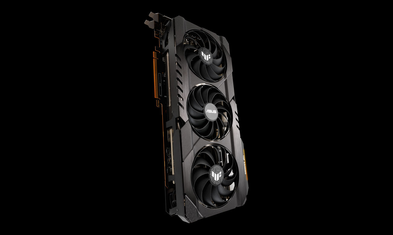 ASUS Radeon RX 6800 TUF GAMING OC