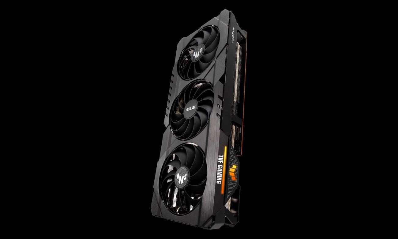 ASUS Radeon RX 6800 XT TUF GAMING OC