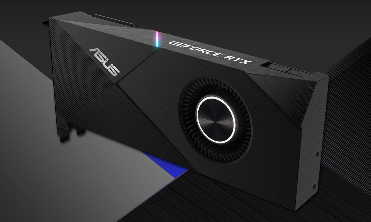 ASUS GeForce RTX 2060 Turbo
