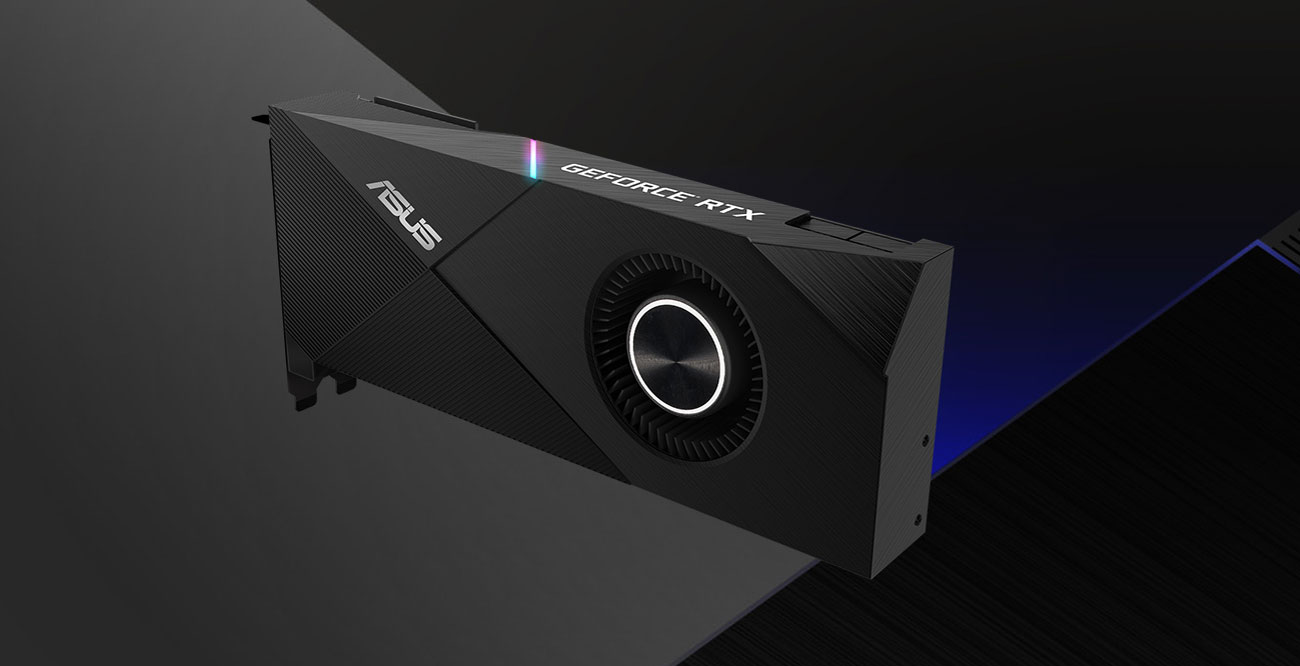 ASUS GeForce RTX 2060 SUPER TURBO EVO