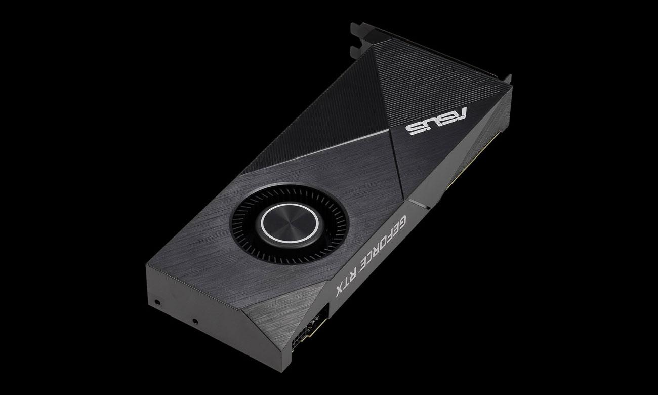 ASUS GeForce RTX 2070 SUPER TURBO EVO