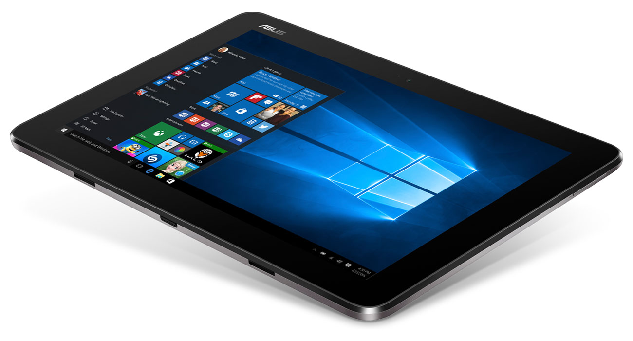 ASUS Transformer Book T101HA Procesor Intel Atom x5-Z8350