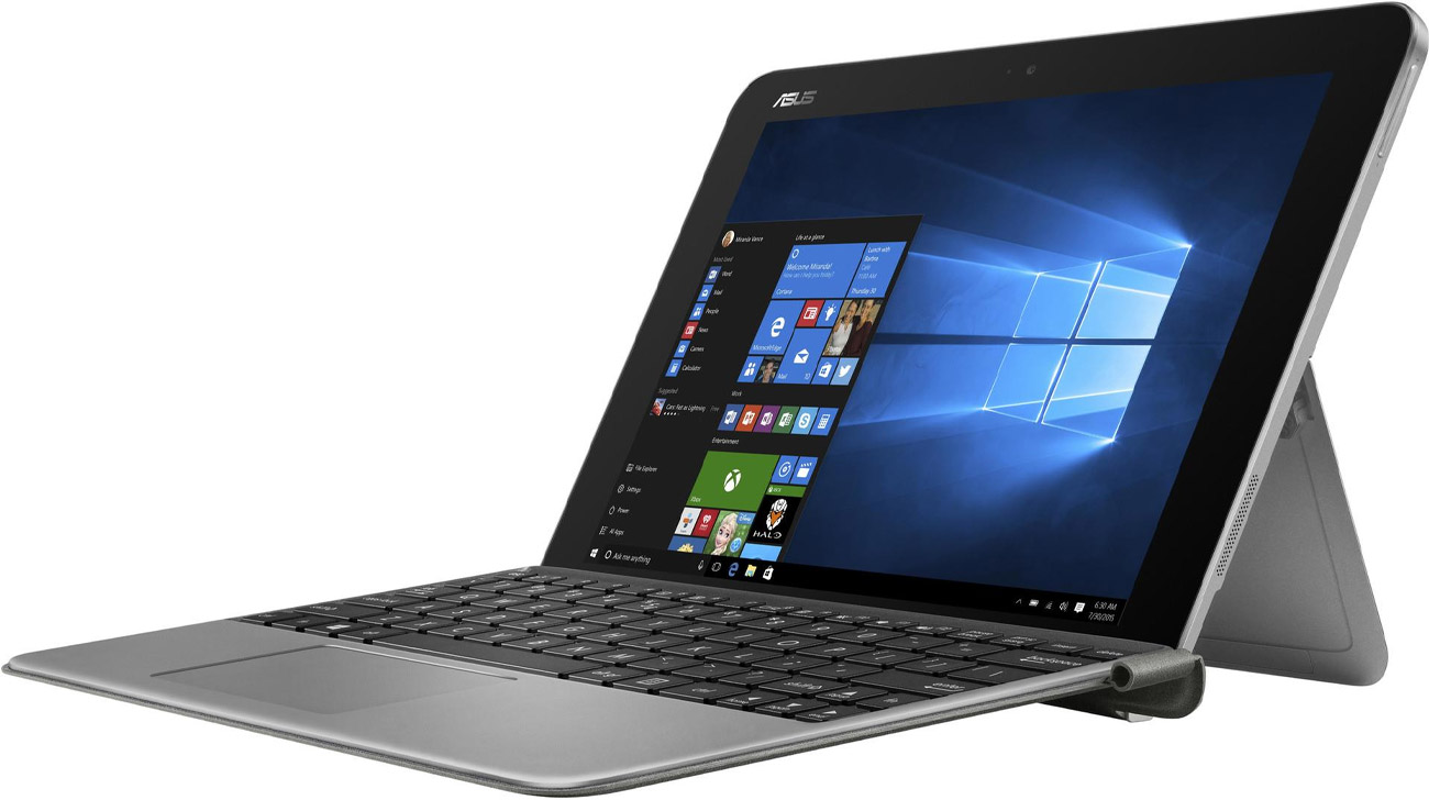 ASUS Transformer Mini T102HA windows 10