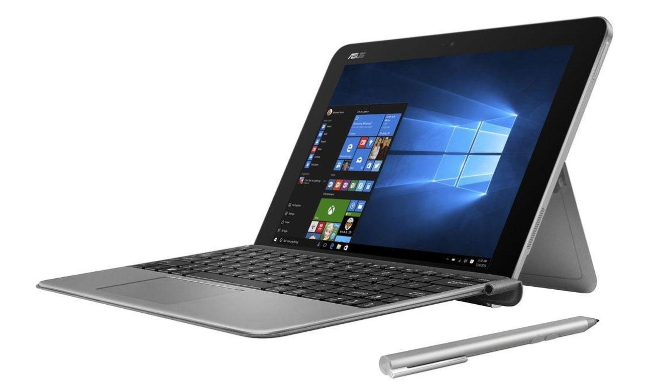 Laptop ASUS ZenBook UX430UQ rysik