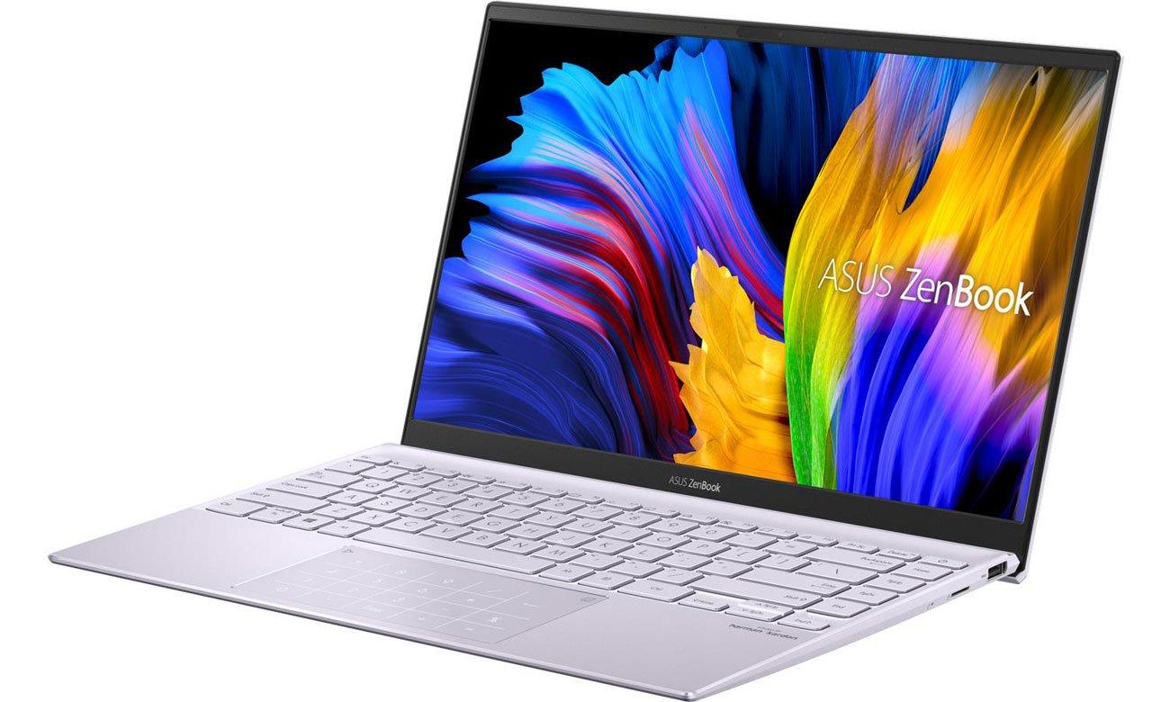 Laptop ultramobilny ASUS ZenBook 14 UM425IA