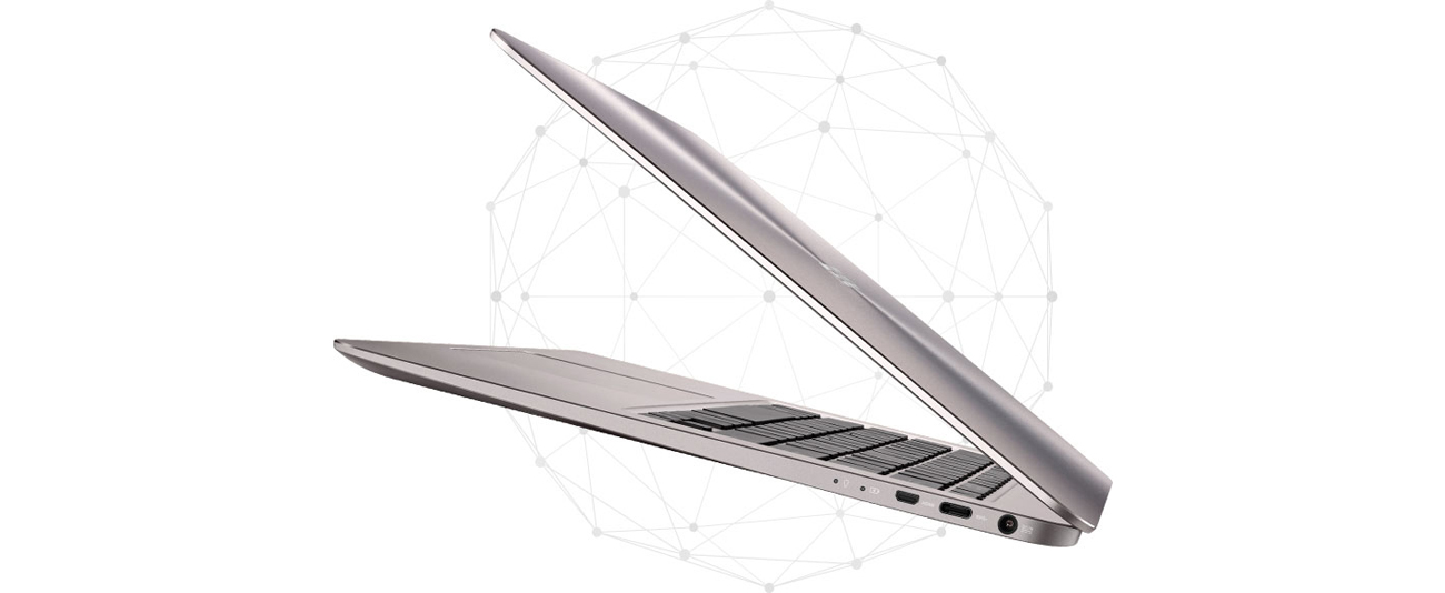 ASUS ZenBook UX306UA wifi