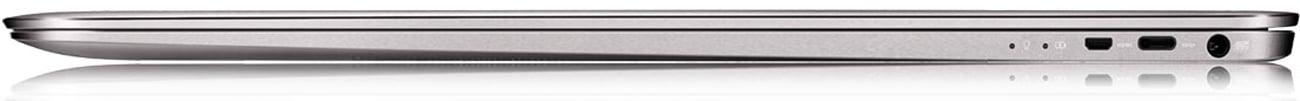 ASUS ZenBook UX306UA usb typu C usb charge+ micro HDMI