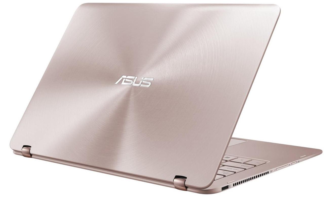 ASUS ZenBook UX360UAK potęga możliwości