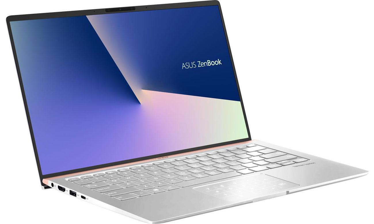 Ultramobilny laptop ASUS