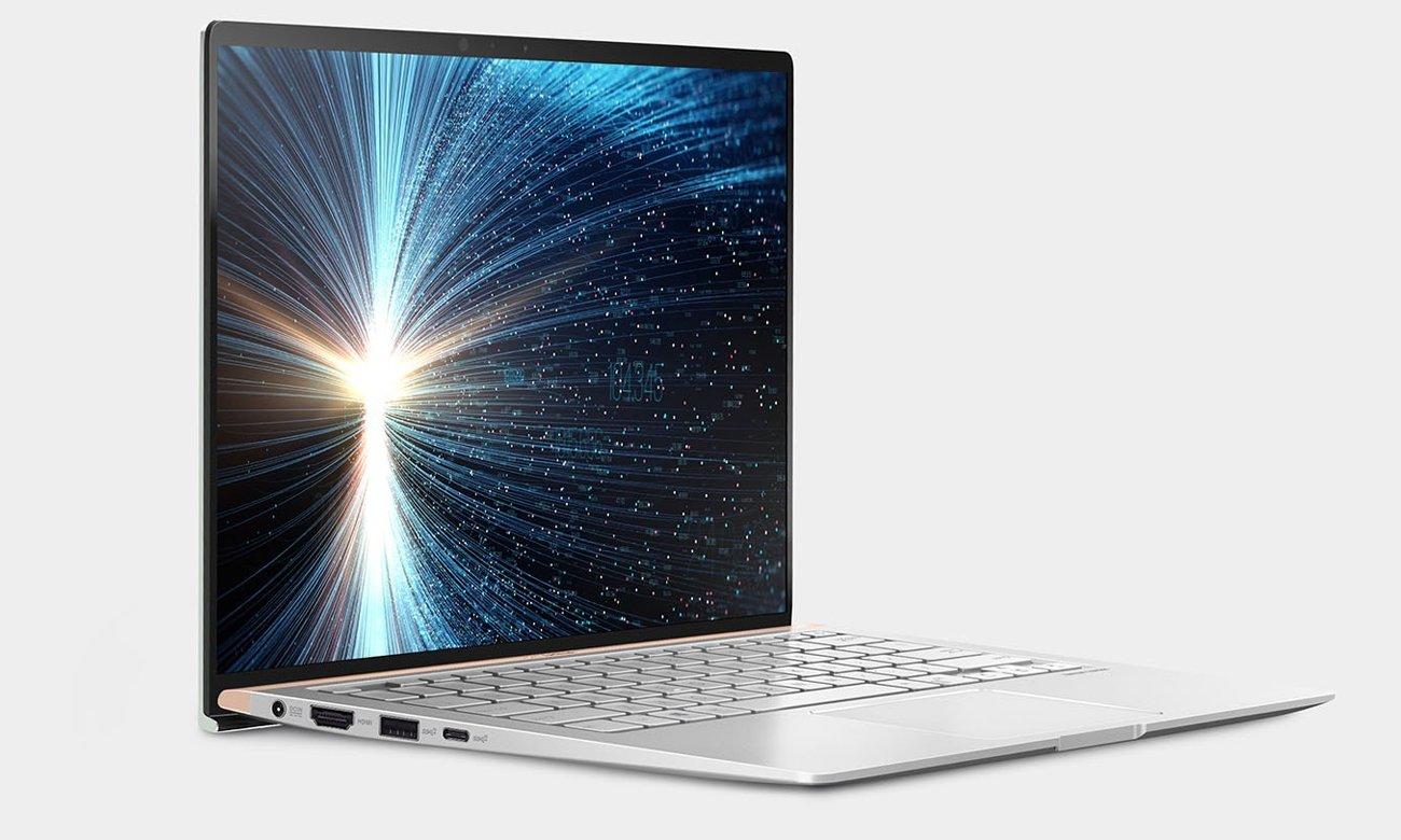 Мобильность ASUS ZenBook UX433FN
