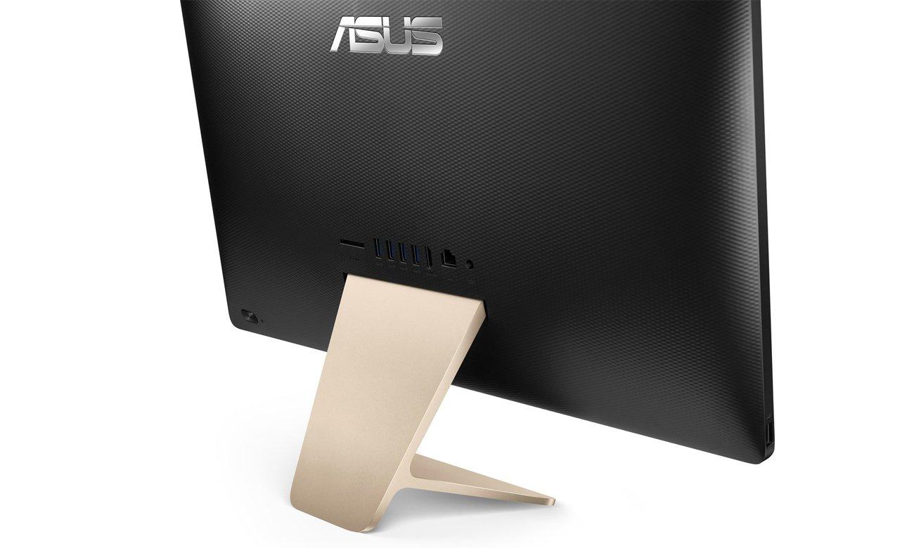 ASUS V221IDUK szybsze połączenia usb 3.1 gen 1 type A HDMI