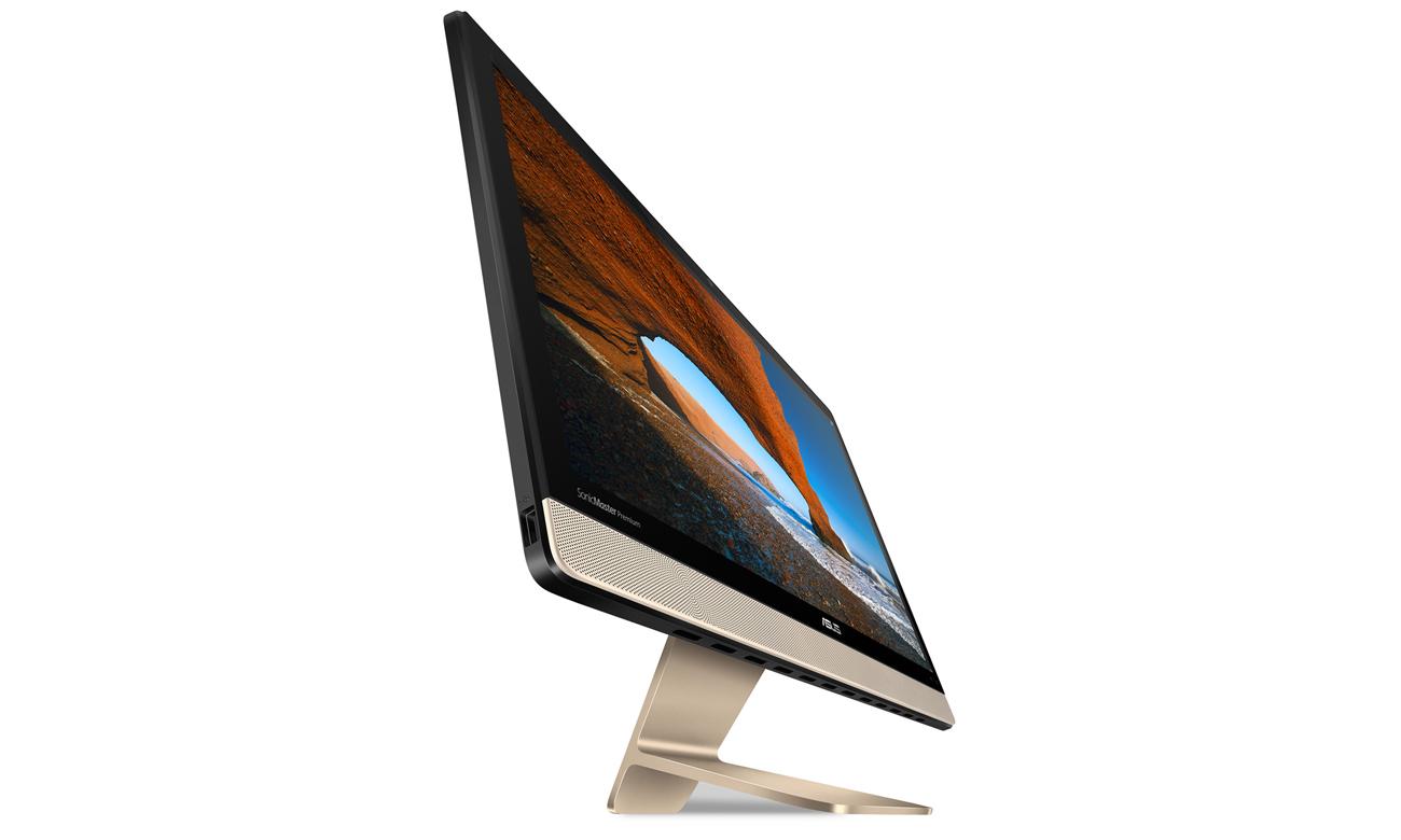 ASUS V221IDUK smukłość elegancja PC AiO