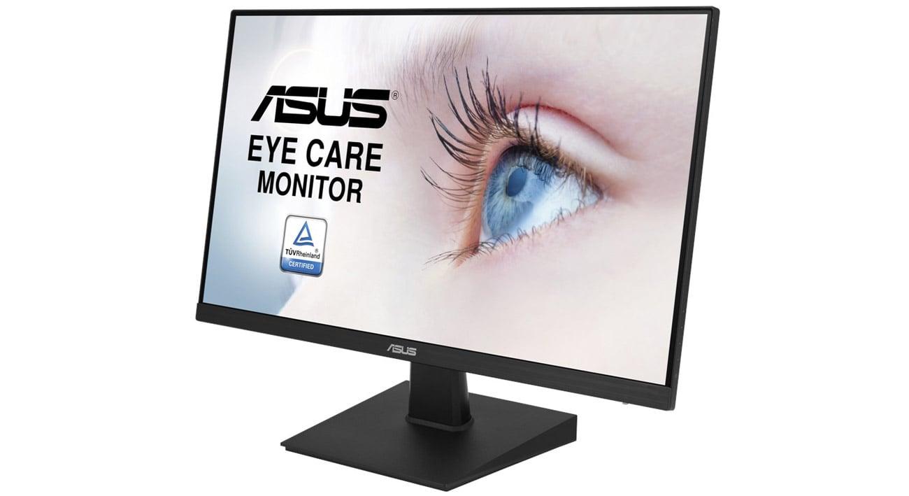 Monitor dla gracza ASUS VA27EHE