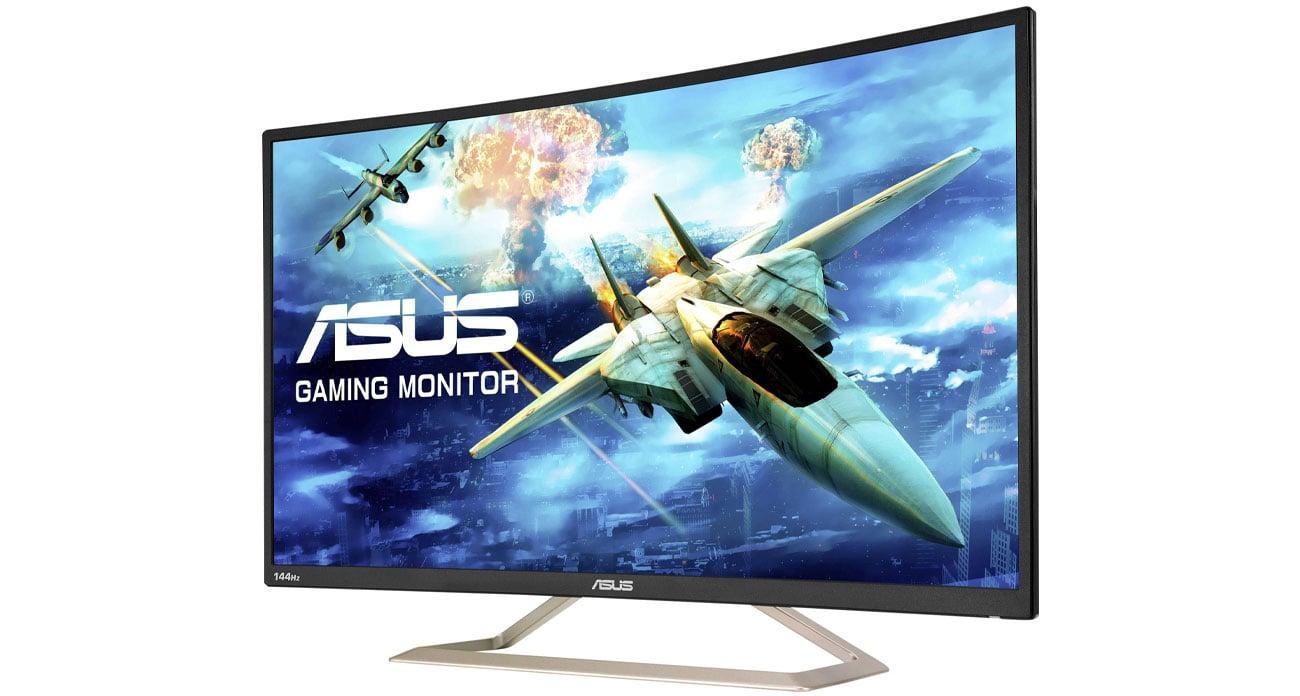 Monitor dla graczy ASUS VA326HR
