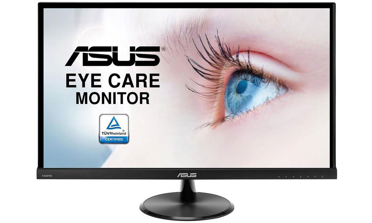 ASUS VC279HE Eye Care