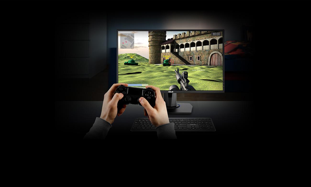 Technologia GamePlus