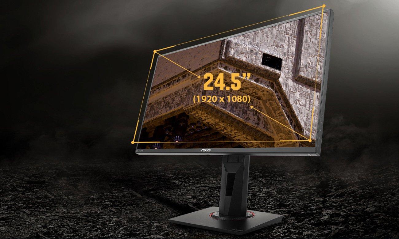 Monitor gamigowy ASUS TUF VG259Q