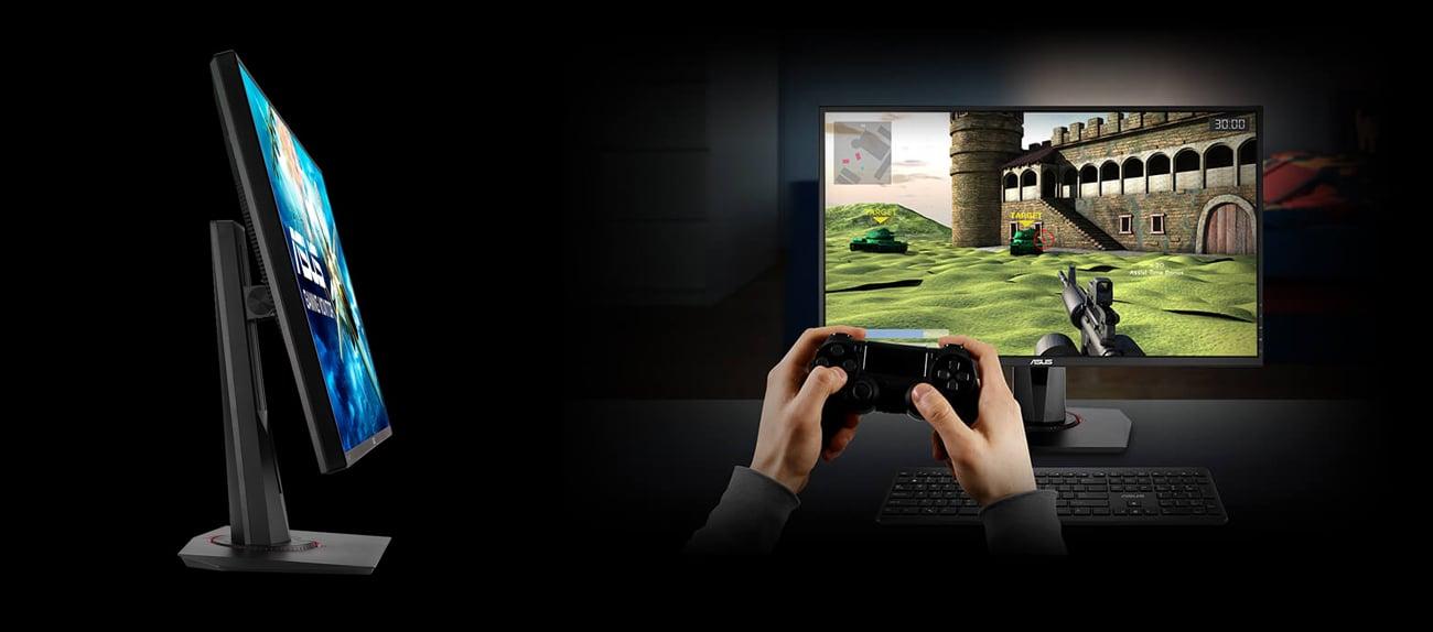 ASUS VG278Q GameFast Input