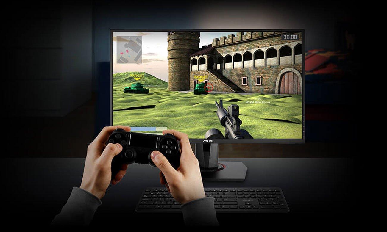 ASUS VG278QR Gaming